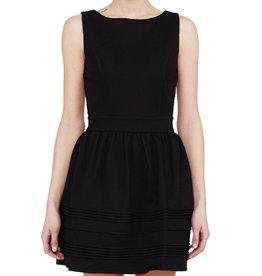 Minimum Minimum, Clarisse Dress, Black, M