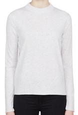 Minimum Minimum, Tennie, knit Jumper, white grey, M