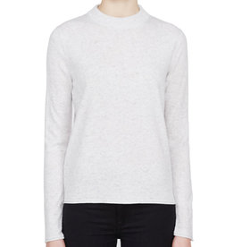 Minimum Minimum, Tennie, knit Jumper, white grey, M