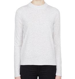 Minimum Minimum, Tennie, knit Jumper, white grey, L