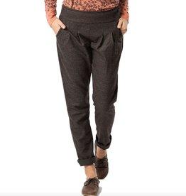 Skunkfunk skunkfunk, Rhonda Trousers, dark brown, 28