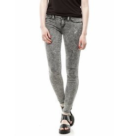 Dr.Denim dr.denim, Kissy, grey acid, XS