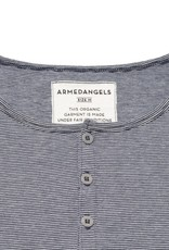 armedangels Armedangels, Harry Pin Stripes, navy, L