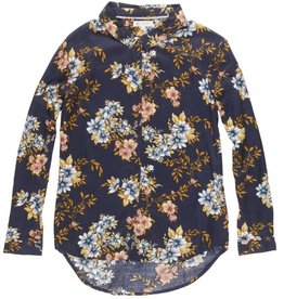 Element Clothing Element, Veneda, floral, L