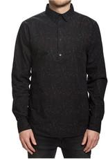 RVLT RVLT, 3475, Shirt Pattern, black, L