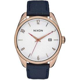 Nixon NIXON, Bullet, All Rose Gold / navy