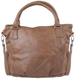 Cowboysbag, Bag Barnet, mud