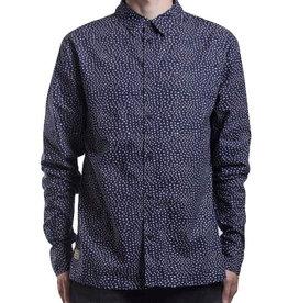 RVLT RVLT, 2328, Shirt Pattern, Navy, L