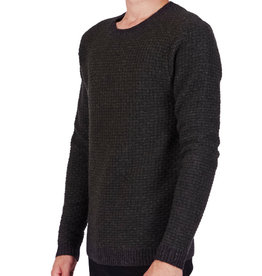 Minimum Minimum, Meza knit, racing green mel, L