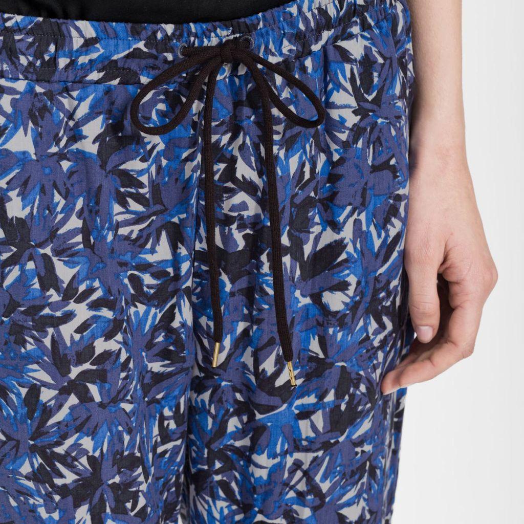 armedangels Armedangels, Barbara Organic Strokes, blue, S