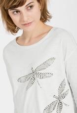 armedangels Armedangels, Johanna Dragonfly, white, L