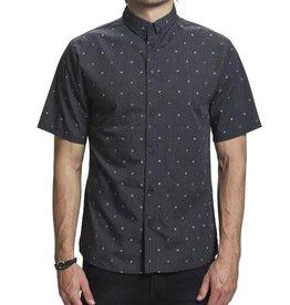 RVLT RVLT, 3518 Shirt SS, black, L