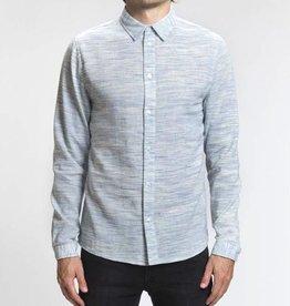 RVLT RVLT, 3504 Shirt, blue, XL