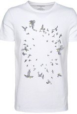 armedangels Armedangels, James Early Birds, white, XL