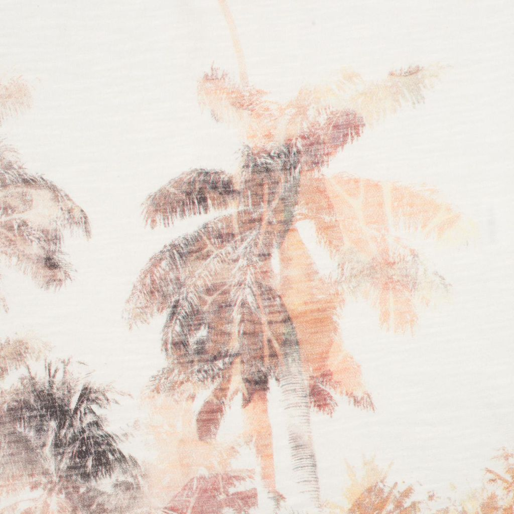 armedangels Armedangels, Dean Palms, off white, XL