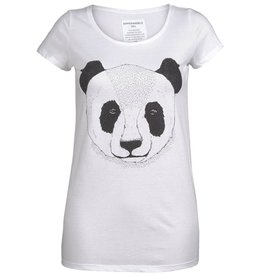 armedangels armedangels, Uma Panda, White, S