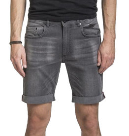 RVLT RVLT, 5473, Shorts Denim, grey, 30