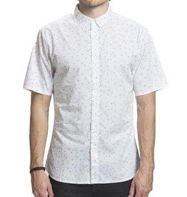 RVLT RVLT, 3517 Shirt SS, white, L