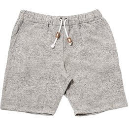 Safari Safari, Twine Sweatshort, grey heather, XL