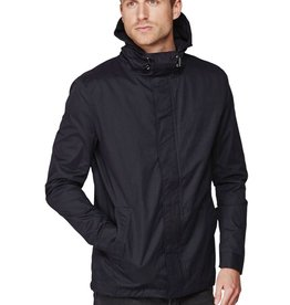 Minimum Minimum, Foster light Jacket, jet black, M