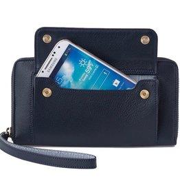 Lost & Found Accessories Lost & found, Smartphone wallet gross, Midnight
