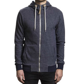 RVLT RVLT, 2347, Sweat Zip, navy, S