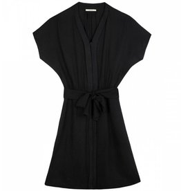 Sessun Sessun, Impala Dress, black, S