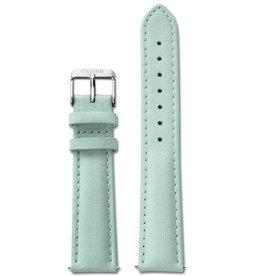 Cluse Cluse, La Bohème Strap, pastel mint/silver