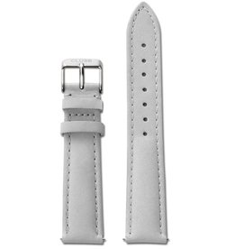 Cluse Cluse, La Bohème Strap, grey/silver