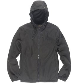 Element Clothing Element, Alder Jacket, flint black, L