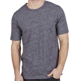 Minimum Minimum, Delta T-Shirt, dark navy melange, S