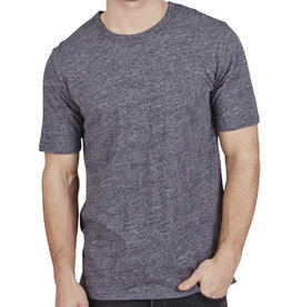 Minimum Minimum, Delta T-Shirt, dark navy melange, M
