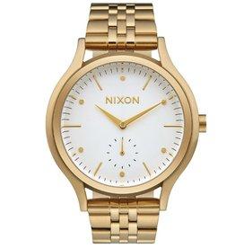 Nixon Nixon, Sala, gold/white