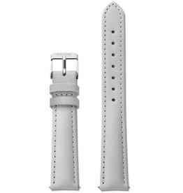 Cluse Cluse, Minuit Strap, grey/silver