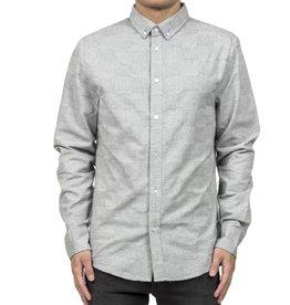 RVLT RVLT, 3538 Shirt, grey, M