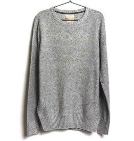 RVLT RVLT, 6001 Knit, grey, L
