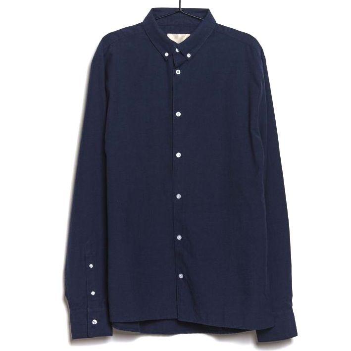 RVLT RVLT, 3004 Shirt, navy, L