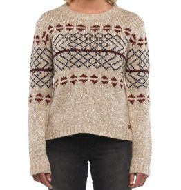 Element Clothing Element, Empire, oatmeal, XS