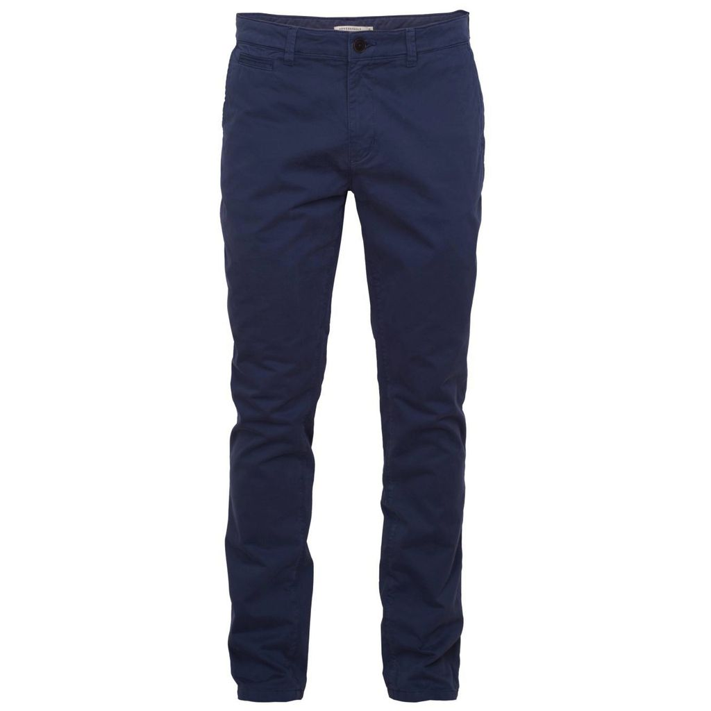 armedangels Armedangels, Brandon, washed blue, 33/32