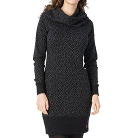 Skunkfunk Skunkfunk, Kalisha Dress, black, L