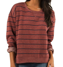 Element Clothing Element, Lily, wine multi, M