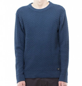 Dr.Denim Dr.Denim, Scott Sweater, insignia blue, L