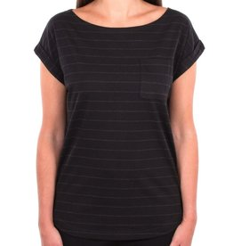 Wemoto Wemoto, Bell Stripes, black, M