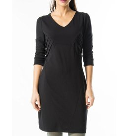 Skunkfunk Skunkfunk, Dare Dress, black, XS