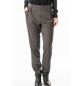 Skunkfunk Skunkfunk, Garaitia Trousers, black, (3), 30
