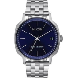 Nixon Nixon, Regent II SS, navy sunray