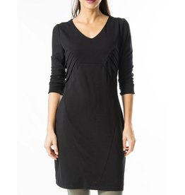 Skunkfunk Skunkfunk, Dare Dress, black, L