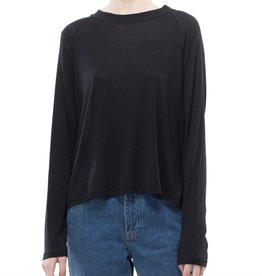 Dr.Denim Dr.Denim, Dolores Top, black, M