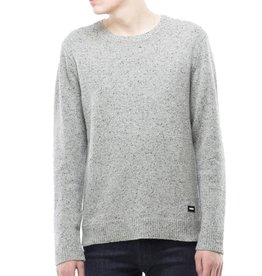 Dr.Denim Dr.Denim, Noah Sweater, grey, L