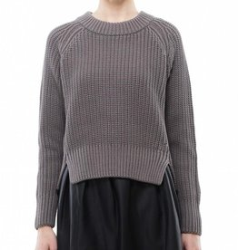 Dr.Denim Dr.Denim, Dakota Sweater, steel grey, S